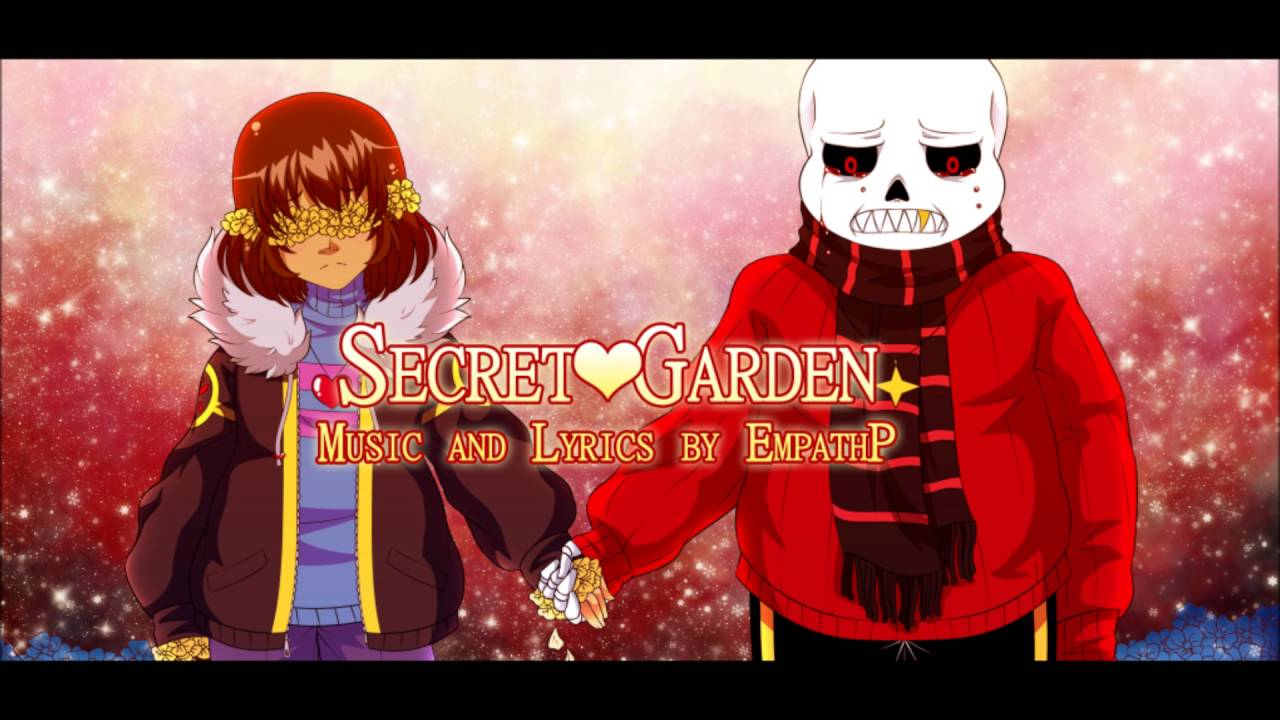 Flowerfell Secret Garden Original Song Youtube