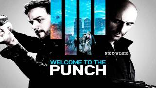 Welcome To The Punch - Leave A Message (Soundtrack OST)