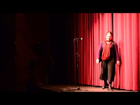Poetry Out Loud Full