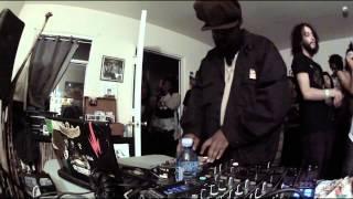 Ras G LIVE Show - Boiler Room Los Angeles