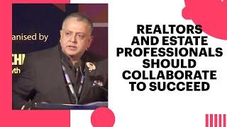Realtors and Estate Professionals Should