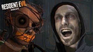 ГЕЙМ ОВЭР ► Resident Evil 7: Not a Hero #2