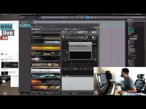 Art Of Soundd #103 | Using Output Exhale Vocal Engine In Studio One 3