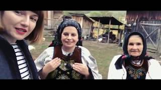 Alexandra Ungureanu - FolkloRecuperator (Episodul 1)