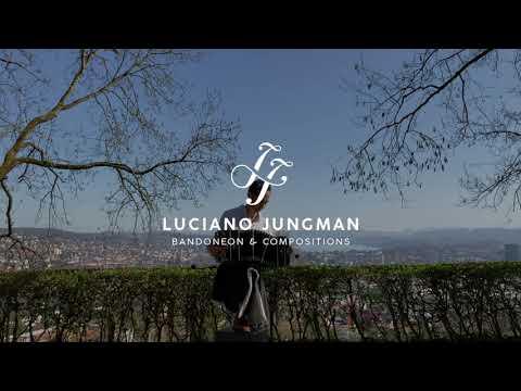 Tavo - Luciano Jungman