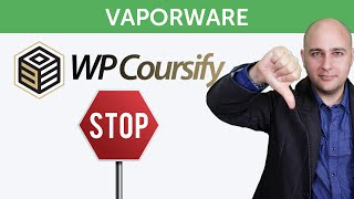 WP Coursify Review - Reasons To Avoid This WordPress Course Plugin