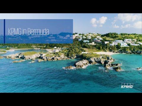 KPMG in Bermuda is recruiting!