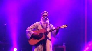 Tinariwen - Ancienne Belgique, Bruxelles - 9/3/2014 - Tahalamot