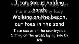 Justin Timberlake - My Love (lyrics)