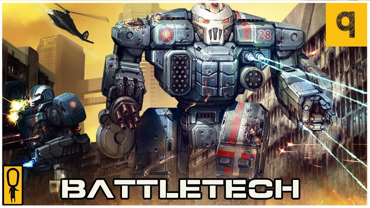Mopping Up - Part 9 - Let's Play BattleTech Gameplay Walkthrough Pre-Release