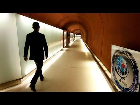 [Reportage] La DGSE : Les soldats de l'ombre