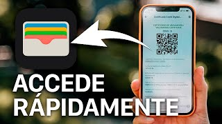 Cómo descargar e instalar el CERTIFICADO COVID en tu iPhone
