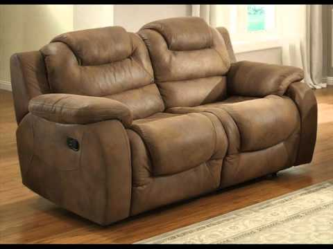 Reclining Loveseat and Sleeper Sofa Black Leather Deals & Reclining Loveseat and Sleeper Sofa Black Leather Deals - YouTube islam-shia.org