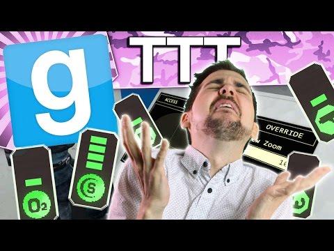 FTL | Gmod TTT