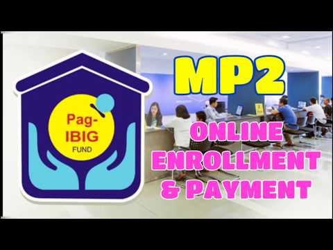 How to Open a PAG IBIG MP2 Account Online | Where to Pay Online | Detailed Step - by-Step Guide