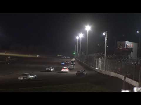 Nielsen Racing Britt 6-22-18**