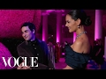 Katie Holmes & Zac Posen on Elegance as the New Sexy | Met Gala 2017