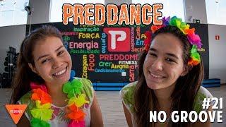 Baixar PREDDANCE - No Groove (Pega, pega, pega) Ivete Sangalo ft. Psirico - Coreografia [FÁCIL]