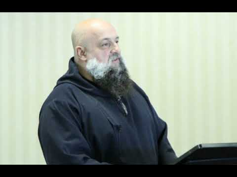 The Sacrament of Confession: True & False Mercy by Father Isaac at the 2018 CFN Conference