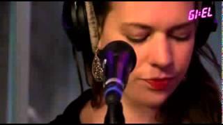 Dotan - Home (live bij Giel op 3FM)