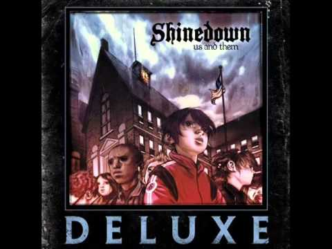 Shinedown  Save Me Pull Remix