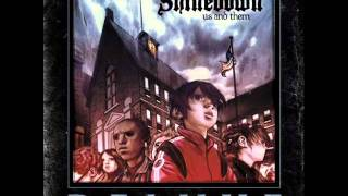 Shinedown - Save Me (Pull Remix)