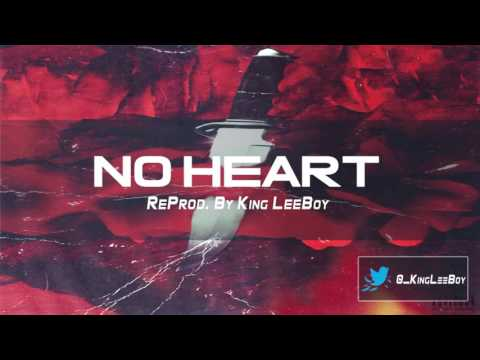 21 Savage - No Heart (Instrumental) | Reprod. By King LeeBoy