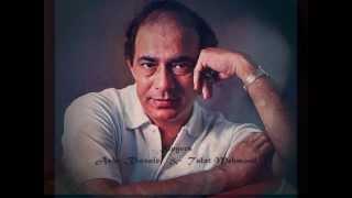 dil e nadaan zamane mein..MastKalandar1955_Talat_Asha_Asad Bhopali_Hansraj Behl..a tribute