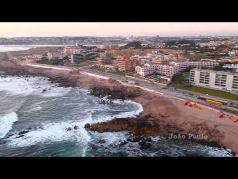 Praias de Canidelo, Vila Nova de Gaia (Parte I)