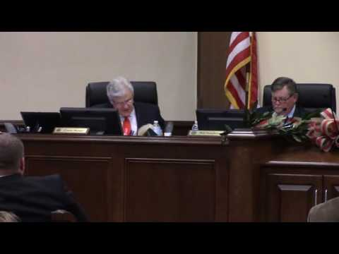 7 p. Authorize Housing Authority of Valdosta to Issue Bonds