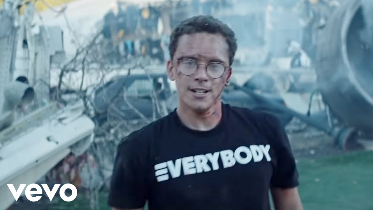 Logic - Take It Back