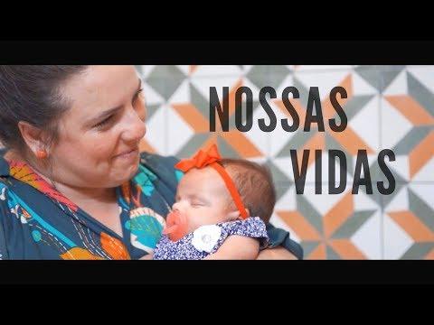 MAR ABERTO - Nossas Vidas Música das Mães