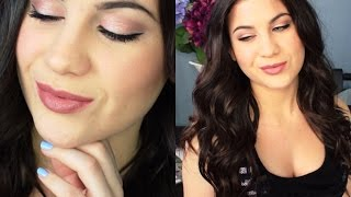 Makeup Tutorial: Nars Anna & Naked 3 Thumbnail