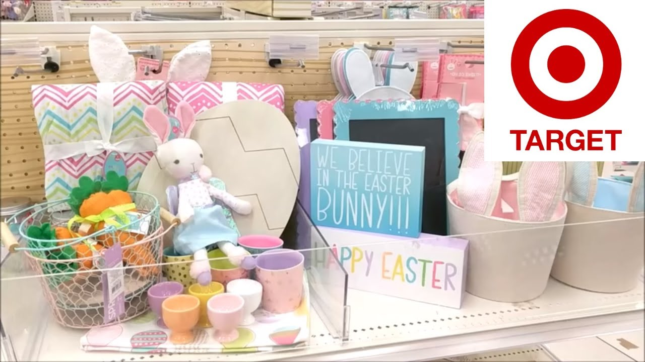 Target EASTER in the Bullseye's Playground Shop with ME!