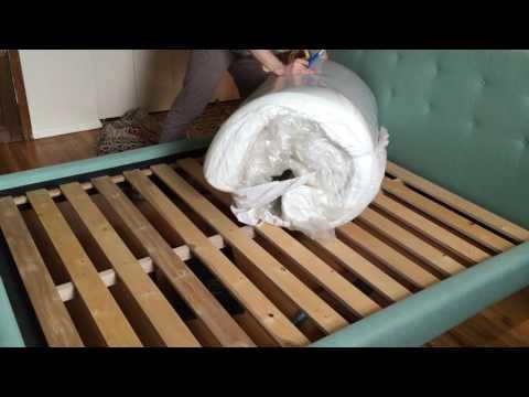 Sleep Innovations 12 Inch Suretemp Memory Foam Mattress Review Zinus Mattress Review | Doovi