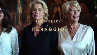 Mothers and Daughters for FERAGGIO - Pitch Black