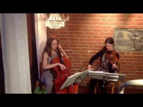 Duo Dedice - Jungleland