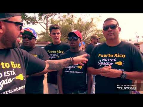 Vlog 9 Puerto Rico No Esta Apagao, Añasco