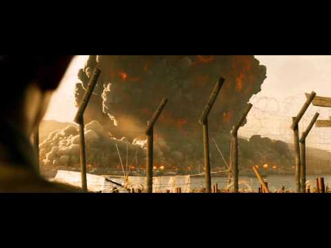 Wolverine : Le Combat de l'Immortel - Extrait Atomic Bomb VOST HD poster