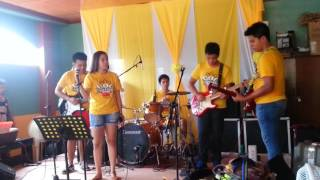 COC Band- Huling Sayaw