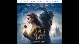 Disney's Beauty and the Beast(2017) - 02 - Ariana Grande & John Legend - Beauty and the Beast