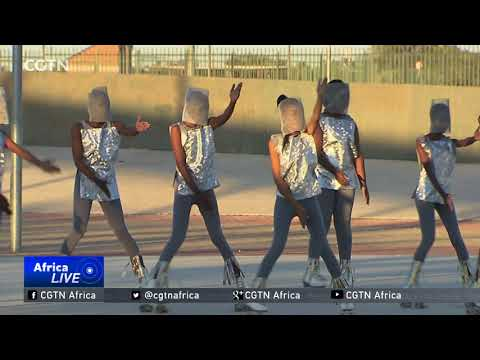 South Africa's National Roller Skate Championships thrills fans