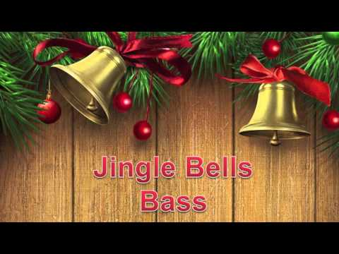 Jingle Bells Bass