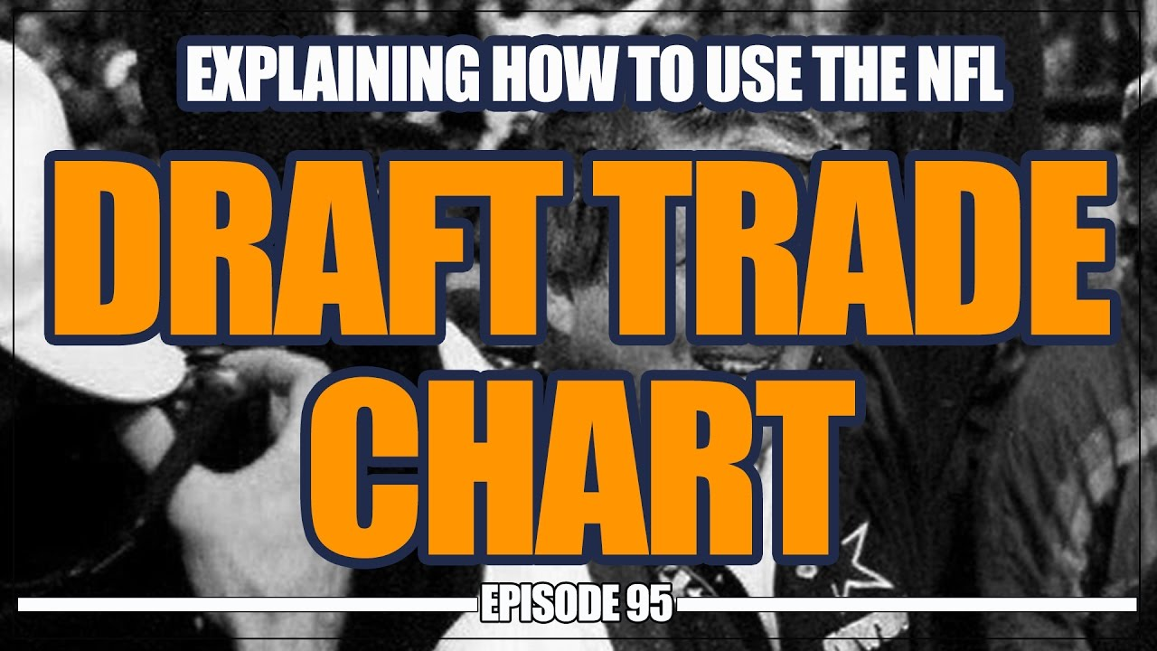 Nfl Draft Trade Chart Explanation