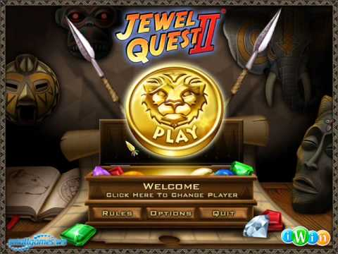 Jewels Quest 2