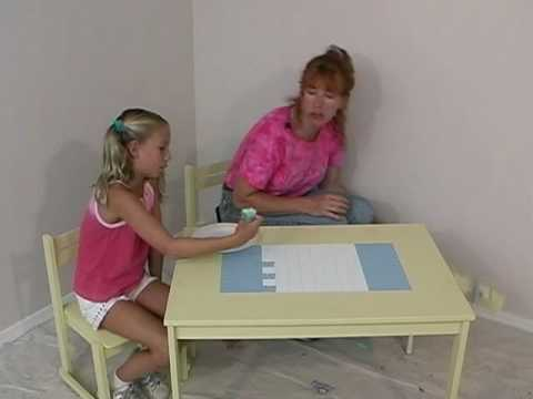 how-to-paint-game-tables-for-kids-rooms