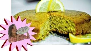 Torta per Diabetici Con Stevia e Farina Integrale - Le Ricette di Alice