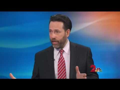 Joe Miller Explains Why He