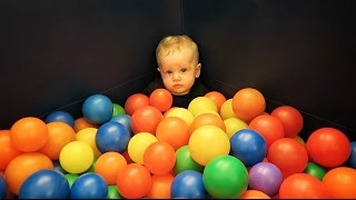 Baby Ball Pit