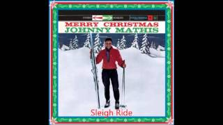 Johnny Mathis - Sleigh Ride